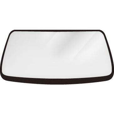 マツダ フレア 5D WG用フロントガラスが送料無料 ※個人宅への配送はできません WG用リアガラス 車両型式:MJ55S 買物 年式:H.29.2- ガラス色:グレー 超人気 95S系 ガラス型式:1A33E