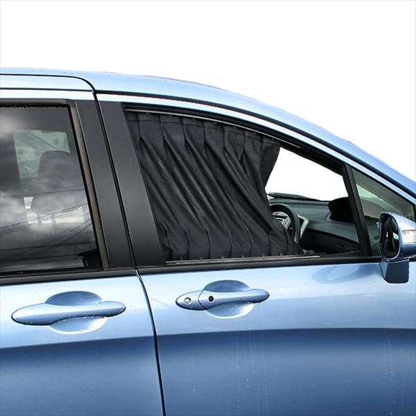 被釋放的 GB3 GB4 GP3 停電前簾黑色黑色車窗簾裝飾汽車夜間玩具馬特汽車遮陽雨篷穗雜交早期晚配件