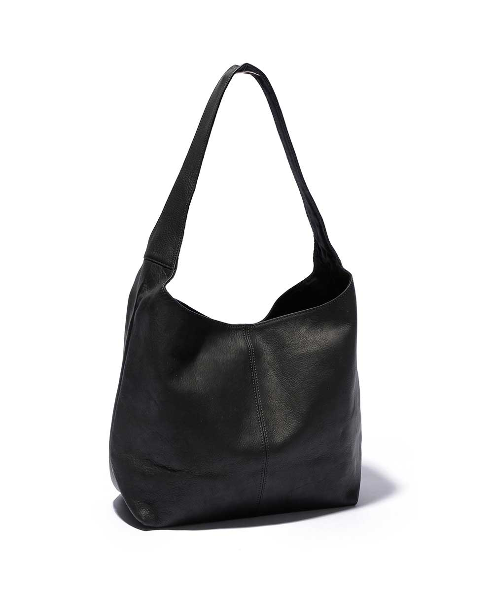 【 MR.OLIVE(ミスターオリーブ)】【 公式サイト 】【 MROLIVE 】【 E.O.I 】WATER PROOF WASHABLE LEATHER MIDDLE SIZE ECO TOTE BAG レザーバック 牛革 日本製 ユニセックス