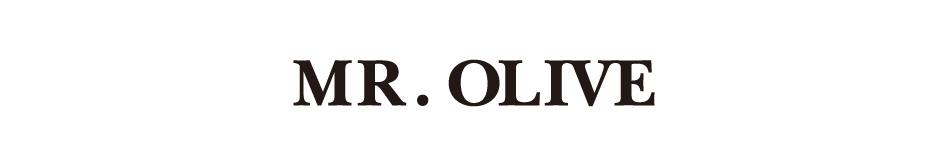 MR.OLIVE:MR.OLIVE ブランド公式サイトによるフルラインナップの品揃え。