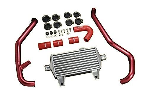 激安通販販売 MONSTER SPORT ハイフローインタークーラージムニー JB23W 221510-5200M MT車 用 マーケティング 5~9型
