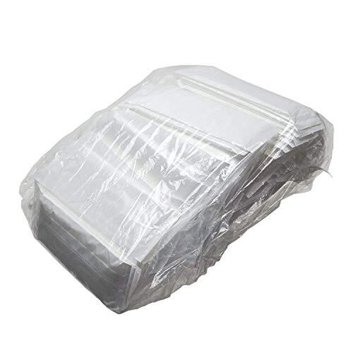 価格 ストリックスデザイン 男女兼用 紙おしぼり コットンおしぼり 平判 日本製 100枚 ホワイト 白 コットン100% 使い捨て 手口ふき 20×24cm 天然素材 個包装 MB-879
