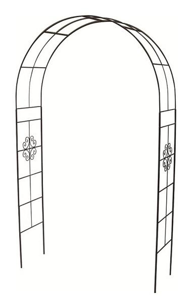 【Bells More】 ガーデン・アーチ A-500 ■※送料は地域によって違います。