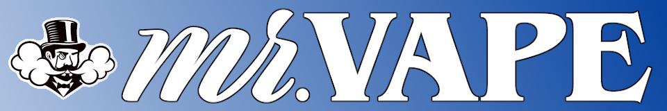 Mr.VAPE:実店舗多数VAPE電子タバコ専門店Mr.VAPE
