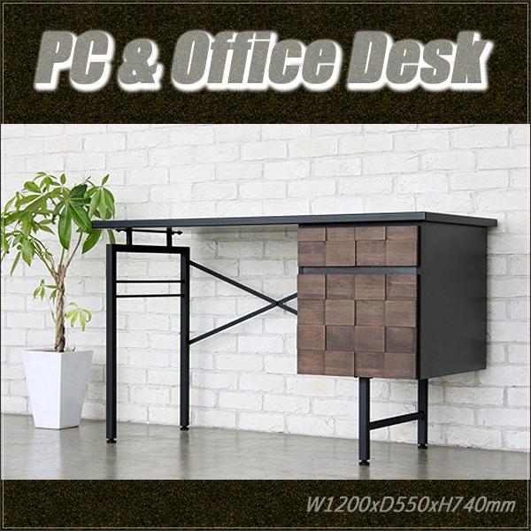 パソコンデスク PCデスク 机 オフィスデスクmsg-00260