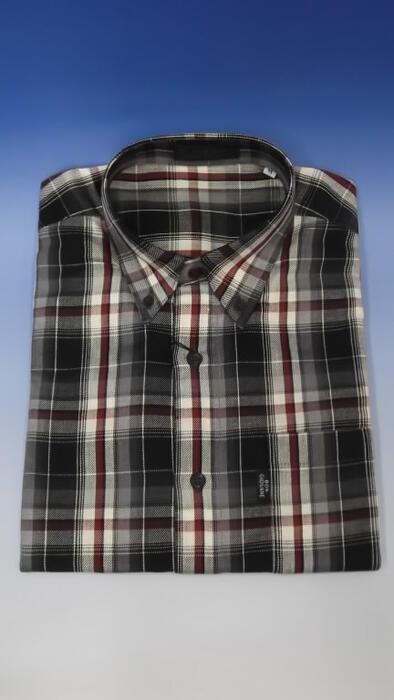 ボタンダウンシャツ(M、Lサイズ)送料無料 smtb-kd