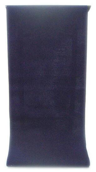 ◇ ◇ ◇ 男性用 紳士用 メンズ ◇ ◇ ◇先染め糸の変わり織り   目に鮮やかな濃紺色の縞織り無地(反物◇ お仕立て(国内手縫い)¥11,000(税別)で承ります。