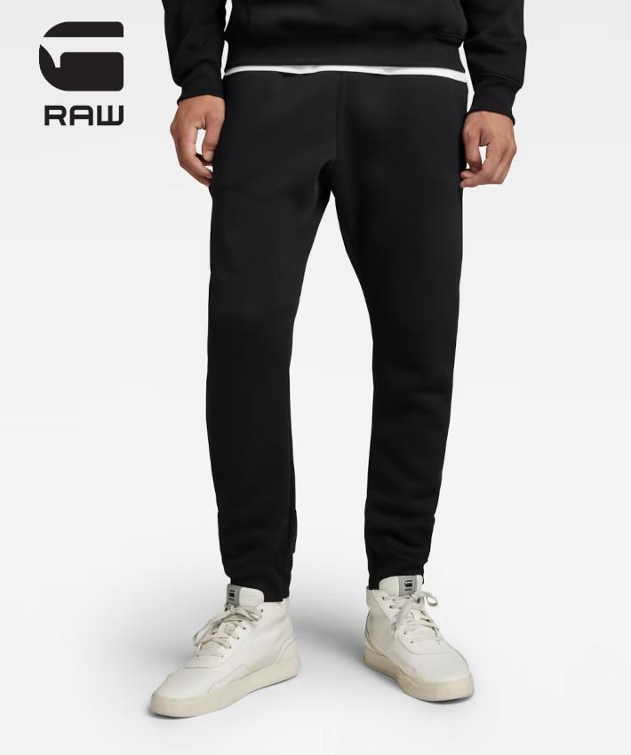 G-STAR RAW ジースターロウ 3301 デニムパンツ テーパード (50779-5689-071) ジーンズ ジーパン 長ズボン メンズ カジュアル アメカジ インポート ブランド あす楽 送料無料 裾上げ無料