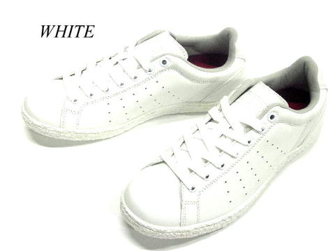 花边休闲运动鞋埃德温 · 范德萨鞋男式鞋休闲鞋运动鞋白色黑色