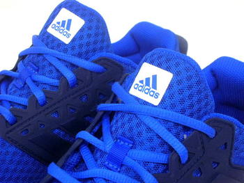 adidas shoes blue