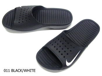 41ffe3622fbdad Lightweight sandals Nike NIKE solar software slide men shower sandals  sports sandals sports outdoor pool gym