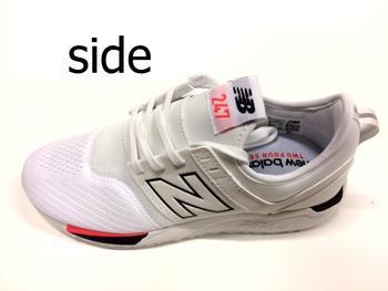 New Balance Japan domestic regular article new balance MRL247 BR WR sneakers men gap Dis shoes sneakers