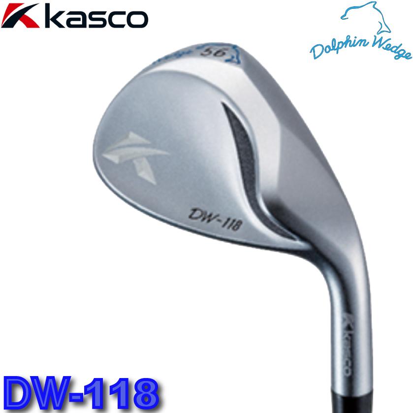 キャスコ Kasco ドルフィンウェッジ DW118 ウェッジ