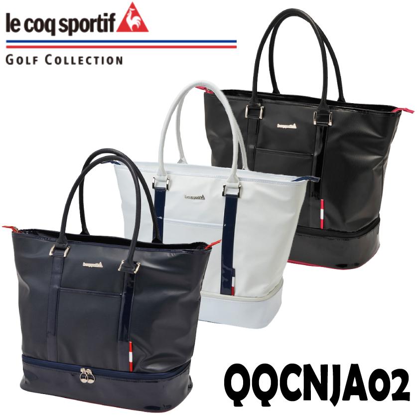 ルコック le coq GOLF ボストンバッグ(19SS) QQCNJA02 レディース