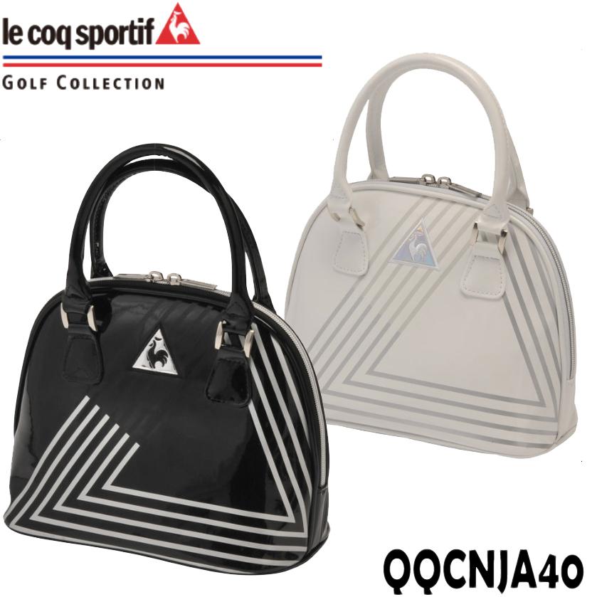ルコック 【le coq sportif Agile】Agile Pouch/アジールポーチ(19SS) QQCNJA40