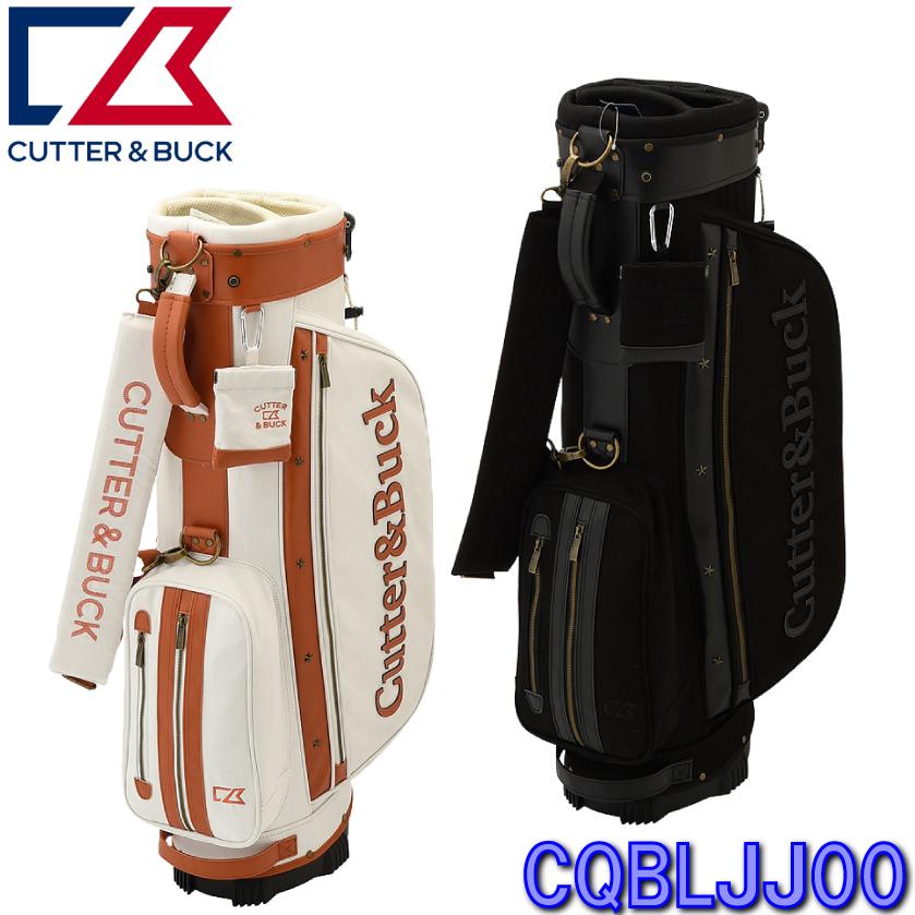キャディバック 9型 18SS CQBLJJ00 カッターバック カッター&バック ゴルフ