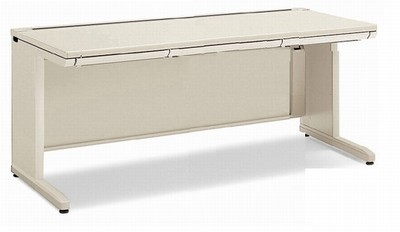 コクヨ (KOKUYO) MX+デスクシステム スタンダードテーブル W1800×D700×H700ミリ SD-MXZ187LF11 【送料無料】