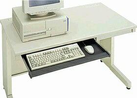 コクヨ (KOKUYO) BS+デスクシステム オプション キーボード引き出し W855×D325×H52ミリ SDC-BS9KBF5【送料無料】