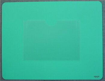コクヨ (KOKUYO) まとめて買うとお得です! レントゲンフィルム用 ポケットフォルダー アリバイカード 大角判サイズHP-1221G(50冊組) 【送料無料】