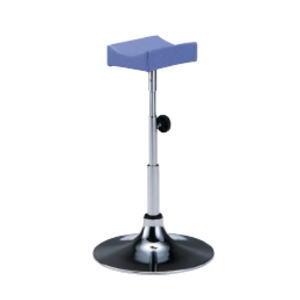 受注生産ノーリツイス 医療用家具 上肢台・注射台 ビニールレザー TCN-230 【送料無料】