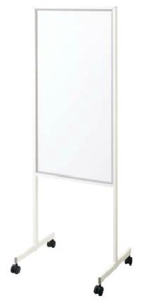 【在庫処分・新品】コクヨ 案内板(Mサイズ)塗装・ホワイト色【送料無料】