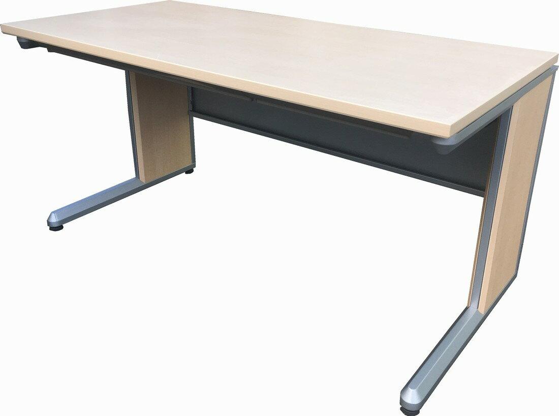 コクヨ フレスコデスク(スタンダードテーブル)W1400,D700,H700ミリ【中古】 【送料無料】