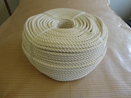 ロープ 綿ロープ 分径(直径)14mm お得な200m巻!