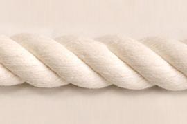 ロープ 綿ロープ 分径(直径)24mm お得な200m巻!