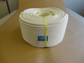 ロープ クレモナロープ 分径(直径)7mm お得な200m巻!