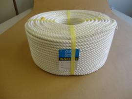 ロープ クレモナロープ 分径(直径)10mm お得な200m巻!
