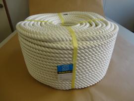 ロープ クレモナロープ 分径(直径)16mm お得な200m巻!