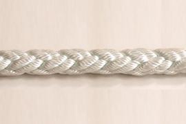 ロープ ナイロンクロスロープ 分径(直径)6mmお得な200m巻