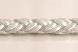 ロープ ナイロンクロスロープ 分径(直径)10mmお得な200m巻