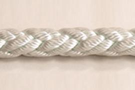 ロープ ナイロンクロスロープ 分径(直径)12mmお得な200m巻