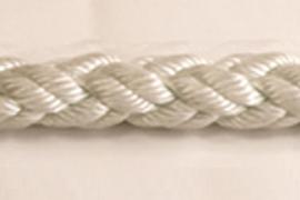ロープ ナイロンクロスロープ 分径(直径)14mmお得な200m巻
