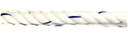 ロープ エステルロープ 分径(直径)16mm お得な200m巻き!