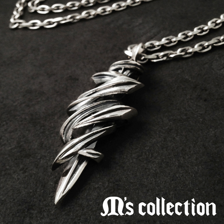 【MADE IN JAPAN】シルバー ペンダント メンズ ジュエリー アクセサリー silver925 シルバー925 ネックレス 送料無料 チェーン付きセット 誕生日 記念日 ラッピング包装 X0277 プレゼント 母の日 卒業祝い 入学祝い 入社祝い