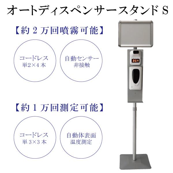 体表面測定