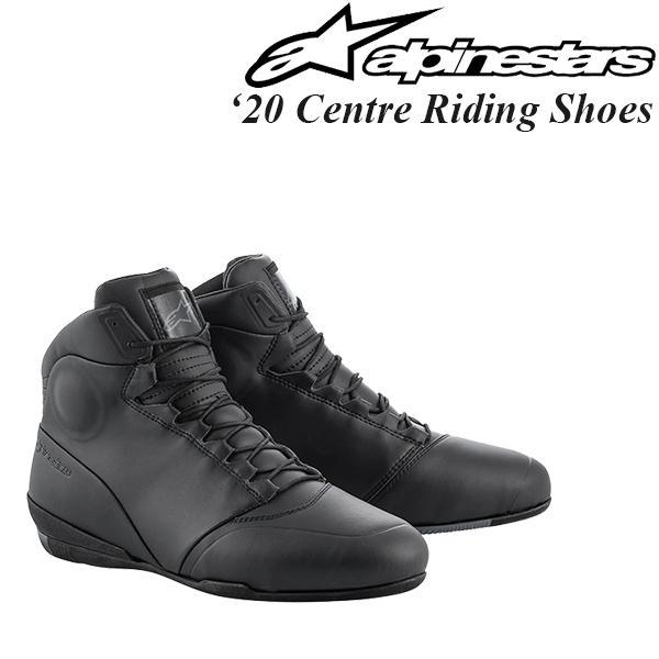 Alpinestars ライディングシューズ Centre Riding Shoes 2020年 最新モデル
