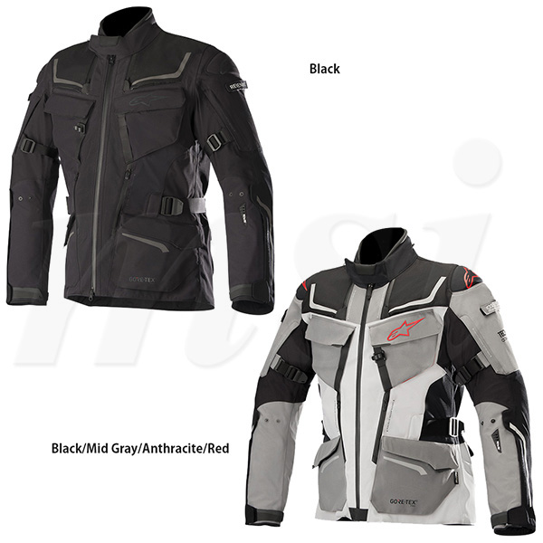 Alpinestars アルパインスターズ Revenant Gore-Tex Pro レヴェナント ゴアテックス プロ テキスタイル ジャケット
