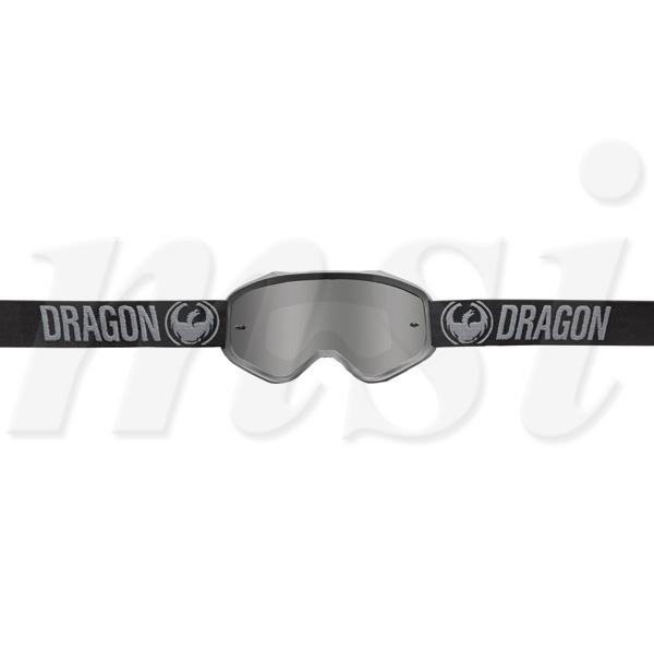 Dragon ドラゴン MXV Hydro ハイドロ ゴーグル ウォータースポーツ用 ブラック グレーポーラーレンズ 722-2012