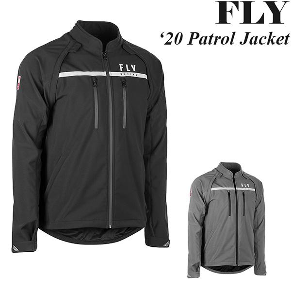 FLY ジャケット Patrol 2020年 最新モデル