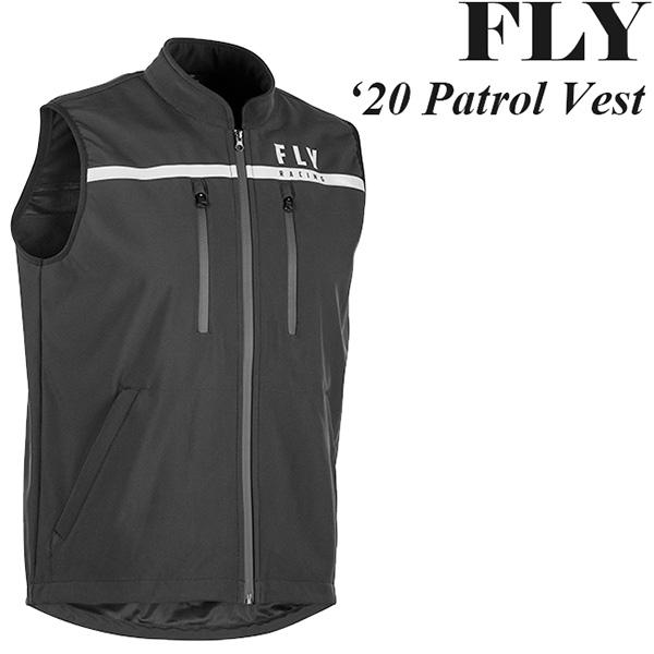 FLY ベスト Patrol 2020年 最新モデル