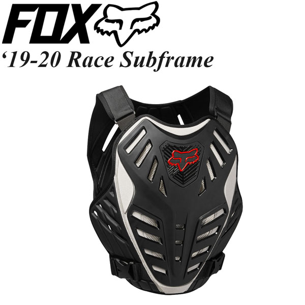 FOX フォックス 2019年 Race Subframe レース サブフレーム プロテクター