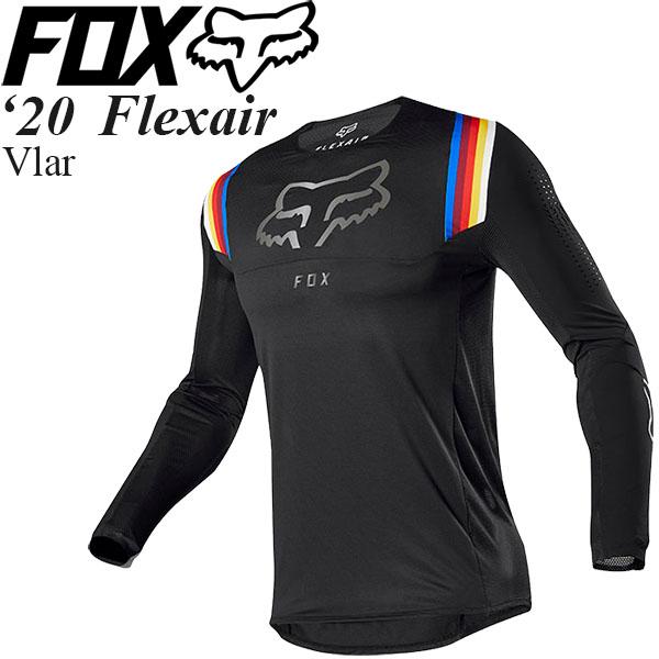 FOX オフロードジャージ Flexair 2020年 最新モデル Vlar