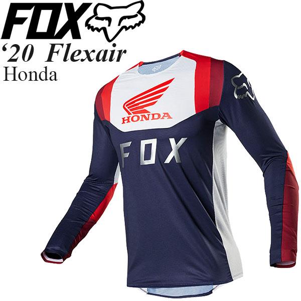 FOX オフロードジャージ Flexair 2020年 最新モデル Honda