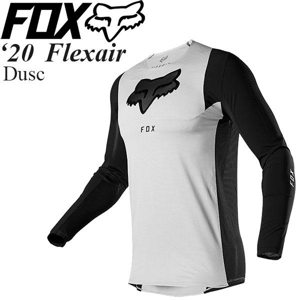 FOX オフロードジャージ Flexair 2020年 最新モデル Dusc