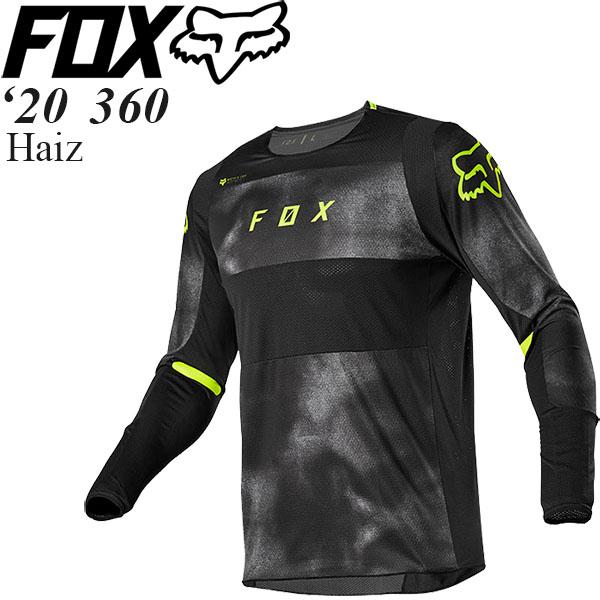 FOX オフロードジャージ 360 2020年 最新モデル Haiz