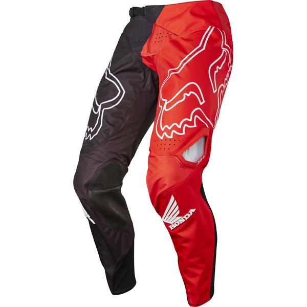 ◆超特価!! FOX フォックス 2017年 360 パンツ Honda ホンダ