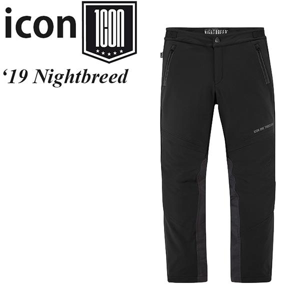 Icon 1000 パンツ Nightbreed 19-20年 現行モデル